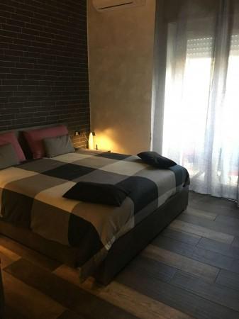 Appartamento in vendita a Roma, Marconi, Arredato, 92 mq - Foto 9