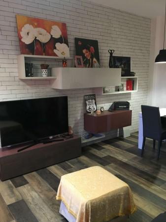 Appartamento in vendita a Roma, Marconi, Arredato, 92 mq - Foto 20