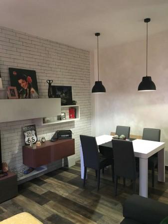 Appartamento in vendita a Roma, Marconi, Arredato, 92 mq - Foto 1