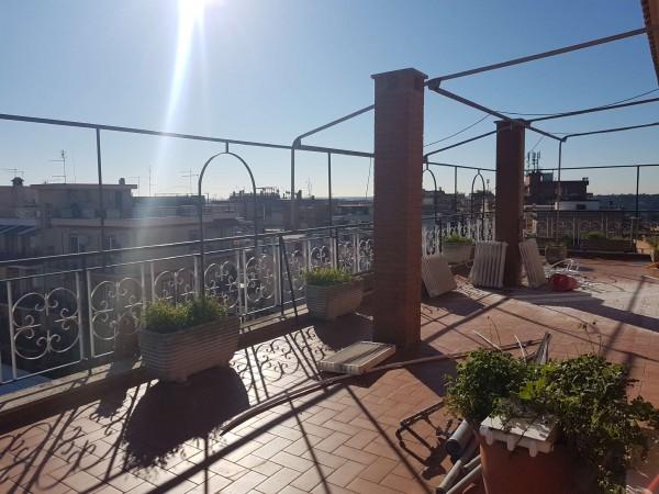 Appartamento in vendita a Roma, Montespaccato, 85 mq