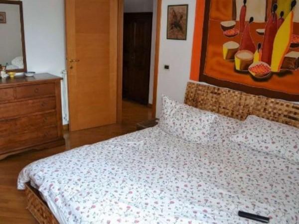 Appartamento in vendita a Roma, Ottavia, Con giardino, 220 mq - Foto 17