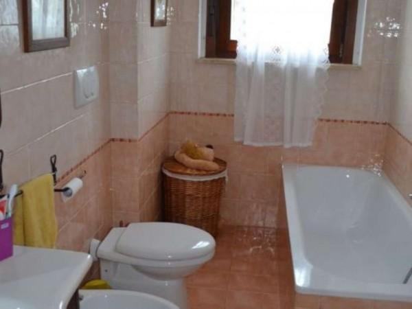 Appartamento in vendita a Roma, Ottavia, Con giardino, 220 mq - Foto 15