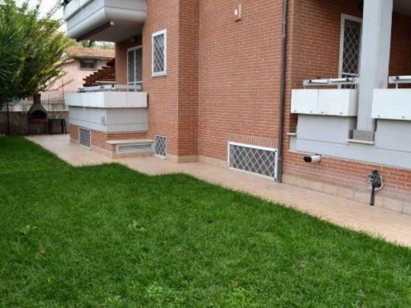 Appartamento in vendita a Roma, Ottavia, Con giardino, 220 mq - Foto 26