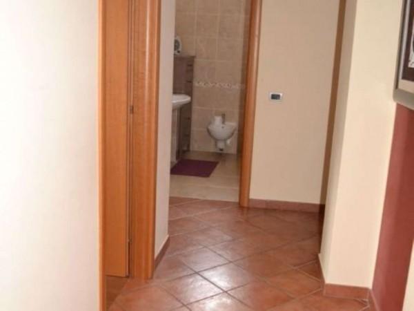 Appartamento in vendita a Roma, Ottavia, Con giardino, 220 mq - Foto 6