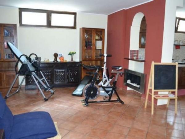 Appartamento in vendita a Roma, Ottavia, Con giardino, 220 mq - Foto 10
