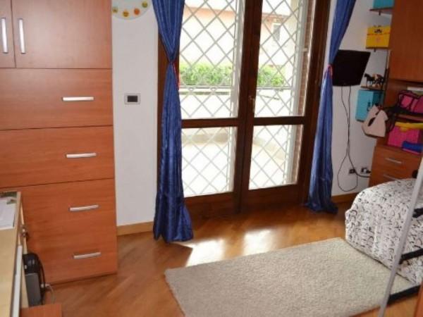 Appartamento in vendita a Roma, Ottavia, Con giardino, 220 mq - Foto 16