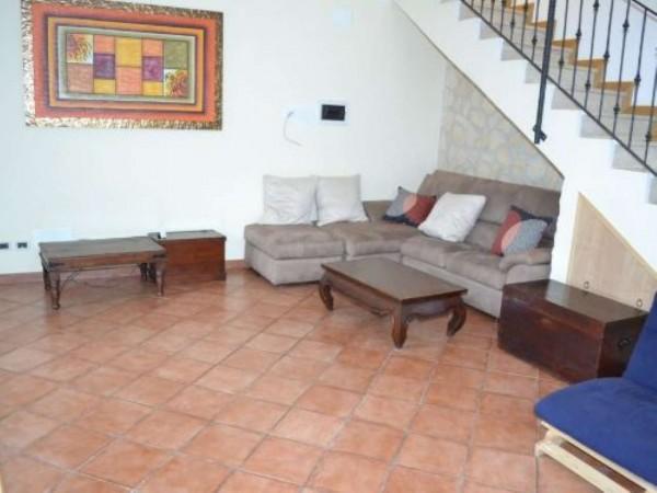 Appartamento in vendita a Roma, Ottavia, Con giardino, 220 mq - Foto 12