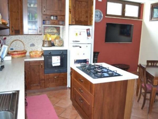 Appartamento in vendita a Roma, Ottavia, Con giardino, 220 mq - Foto 9