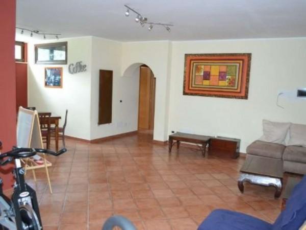Appartamento in vendita a Roma, Ottavia, Con giardino, 220 mq - Foto 11