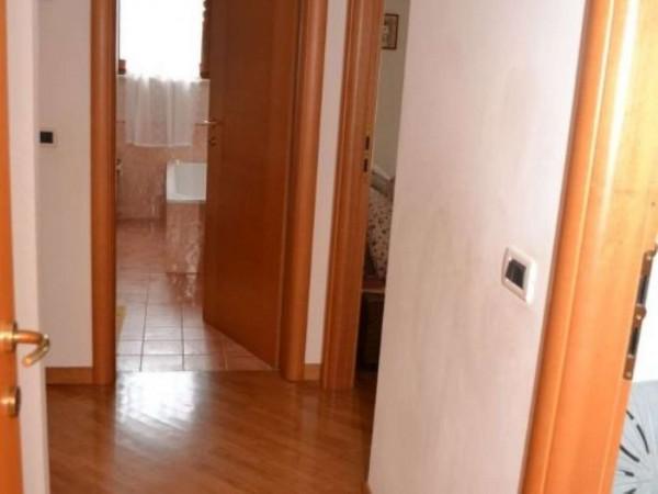 Appartamento in vendita a Roma, Ottavia, Con giardino, 220 mq - Foto 14