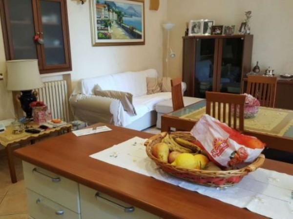 Appartamento in vendita a Roma, Ottavia Sant'andrea, Con giardino, 95 mq