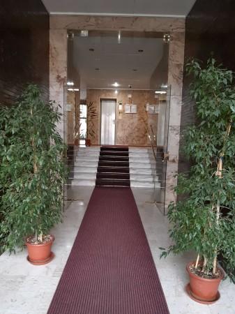 Appartamento in affitto a Cinisello Balsamo, Crocetta, Arredato, 40 mq