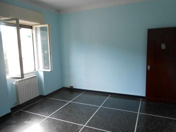 Appartamento in vendita a Genova, Sovrastante Via Struppa, 65 mq - Foto 39