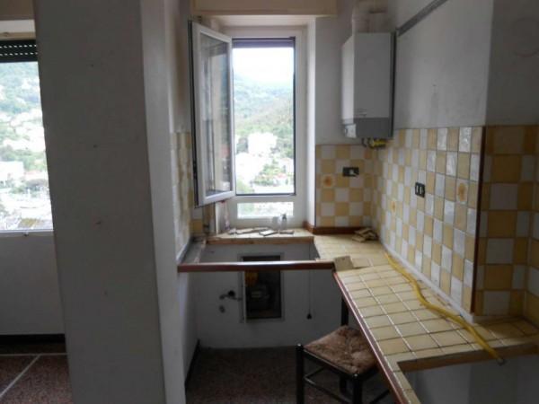 Appartamento in vendita a Genova, Sovrastante Via Struppa, 65 mq - Foto 42