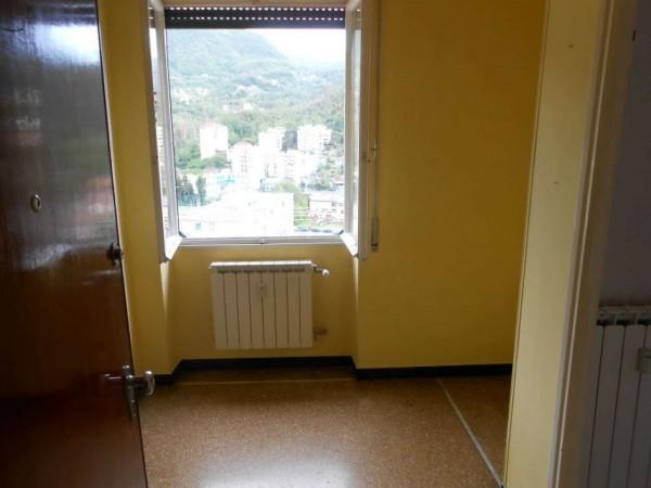 Appartamento in vendita a Genova, Sovrastante Via Struppa, 65 mq - Foto 25
