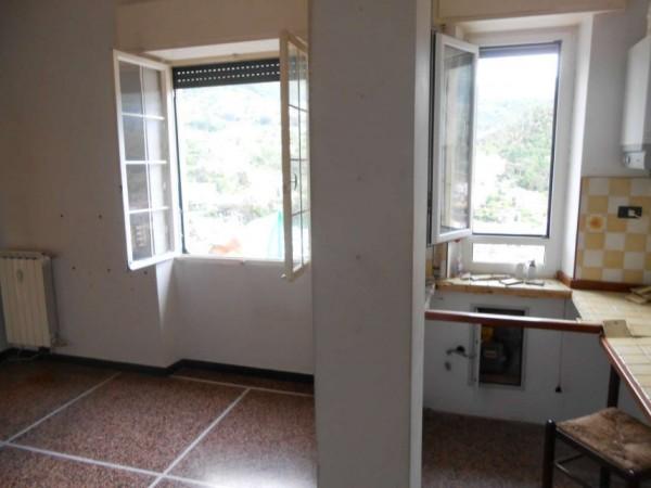 Appartamento in vendita a Genova, Sovrastante Via Struppa, 65 mq - Foto 14