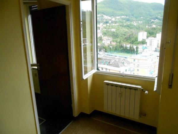 Appartamento in vendita a Genova, Sovrastante Via Struppa, 65 mq - Foto 21