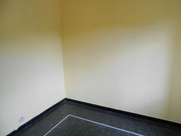 Appartamento in vendita a Genova, Sovrastante Via Struppa, 65 mq - Foto 33