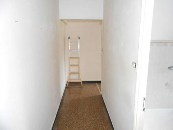 Appartamento in vendita a Genova, Sovrastante Via Struppa, 65 mq - Foto 35
