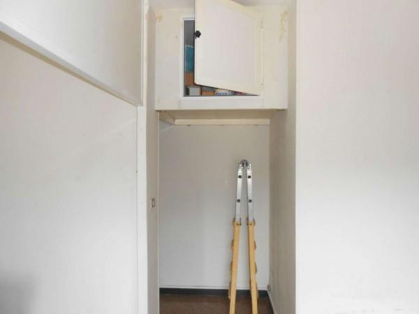Appartamento in vendita a Genova, Sovrastante Via Struppa, 65 mq - Foto 30