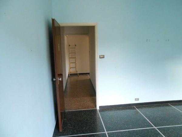 Appartamento in vendita a Genova, Sovrastante Via Struppa, 65 mq - Foto 12