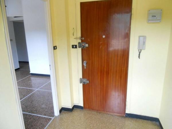 Appartamento in vendita a Genova, Sovrastante Via Struppa, 65 mq - Foto 45