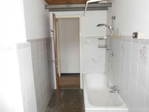 Appartamento in vendita a Genova, Sovrastante Via Struppa, 65 mq - Foto 7