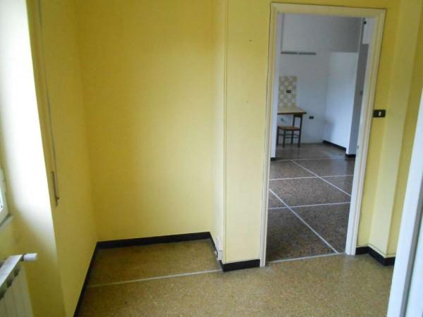 Appartamento in vendita a Genova, Sovrastante Via Struppa, 65 mq - Foto 24