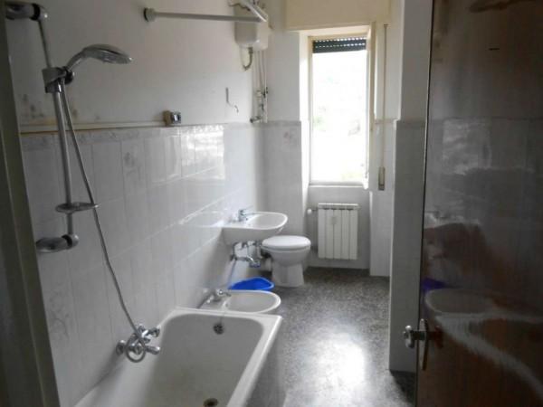 Appartamento in vendita a Genova, Sovrastante Via Struppa, 65 mq - Foto 32