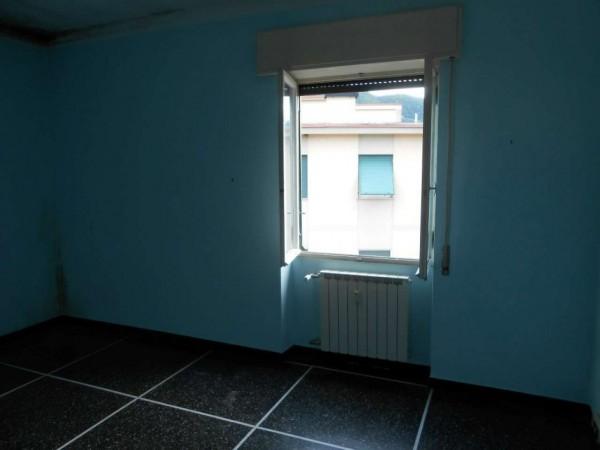 Appartamento in vendita a Genova, Sovrastante Via Struppa, 65 mq - Foto 13