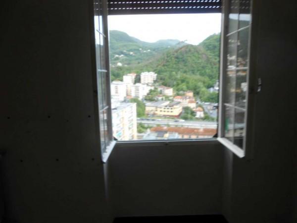 Appartamento in vendita a Genova, Sovrastante Via Struppa, 65 mq - Foto 5