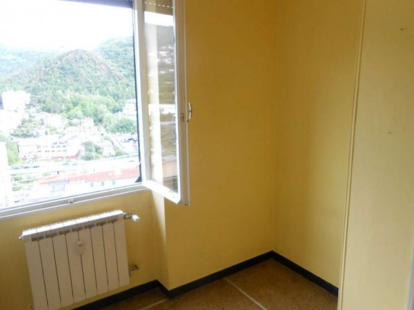 Appartamento in vendita a Genova, Sovrastante Via Struppa, 65 mq - Foto 23