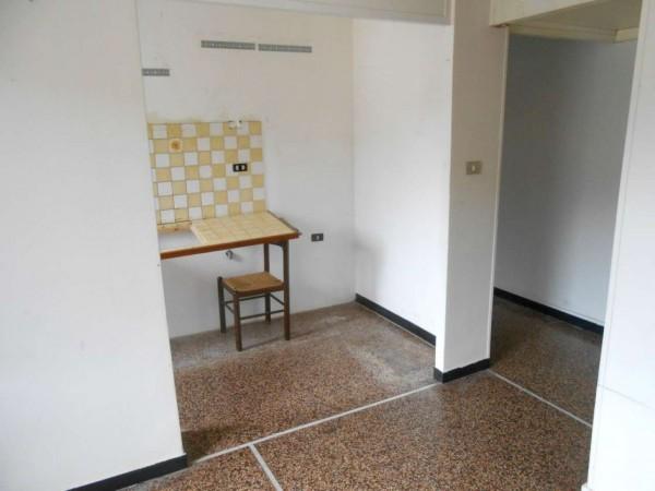 Appartamento in vendita a Genova, Sovrastante Via Struppa, 65 mq - Foto 41