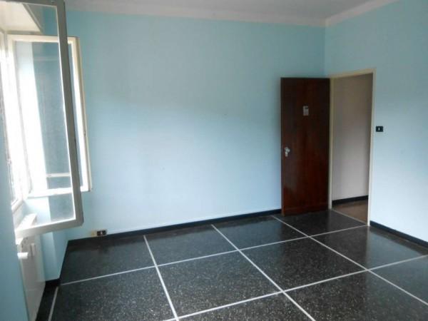 Appartamento in vendita a Genova, Sovrastante Via Struppa, 65 mq - Foto 37