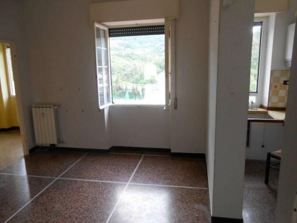 Appartamento in vendita a Genova, Sovrastante Via Struppa, 65 mq - Foto 19