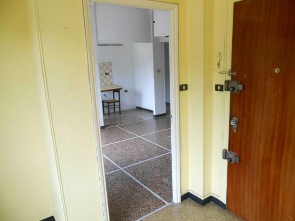 Appartamento in vendita a Genova, Sovrastante Via Struppa, 65 mq - Foto 44