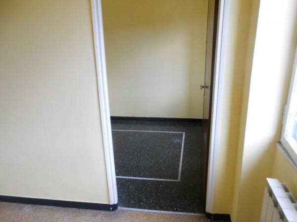 Appartamento in vendita a Genova, Sovrastante Via Struppa, 65 mq - Foto 34
