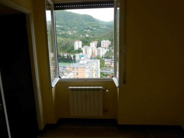 Appartamento in vendita a Genova, Sovrastante Via Struppa, 65 mq - Foto 20