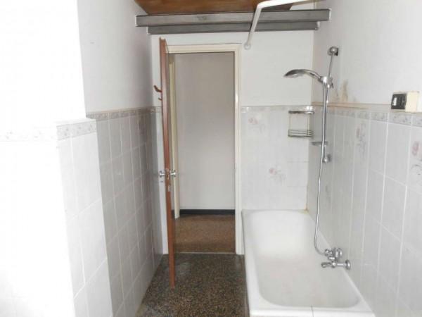 Appartamento in vendita a Genova, Sovrastante Via Struppa, 65 mq - Foto 6