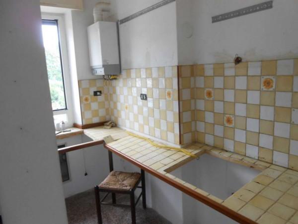 Appartamento in vendita a Genova, Sovrastante Via Struppa, 65 mq - Foto 40