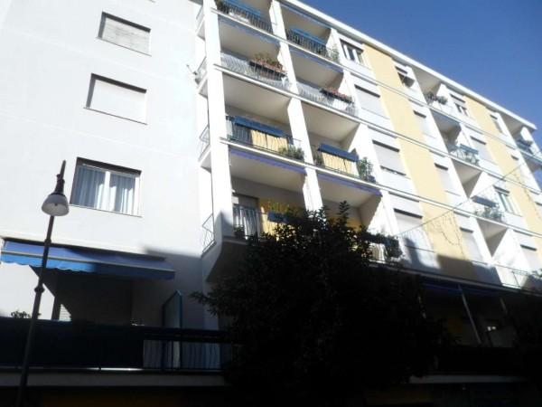 Appartamento in vendita a Santa Margherita Ligure, Centro, 55 mq