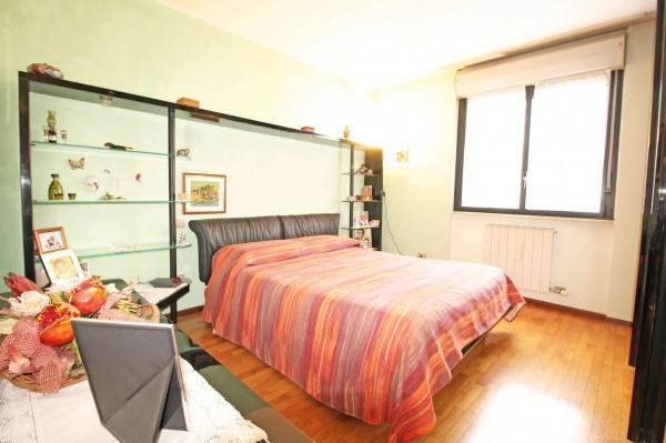 Villa in vendita a Cassano d'Adda, Cristo Risorto, Con giardino, 166 mq - Foto 9