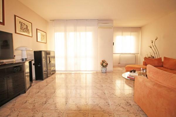 Villa in vendita a Cassano d'Adda, Cristo Risorto, Con giardino, 166 mq - Foto 14