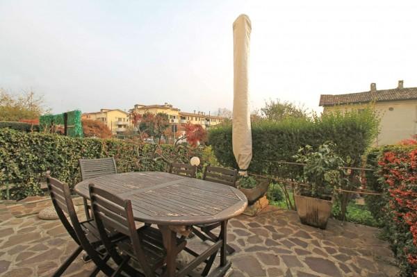 Villa in vendita a Cassano d'Adda, Cristo Risorto, Con giardino, 166 mq - Foto 3