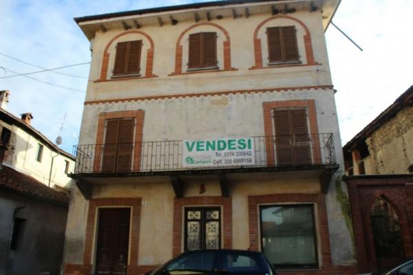 Casa indipendente in vendita a Margarita, Centro Paese, Con giardino, 260 mq
