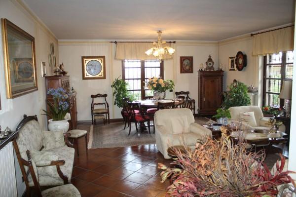 Villa in vendita a Mondovì, Tirasegno, Con giardino, 320 mq