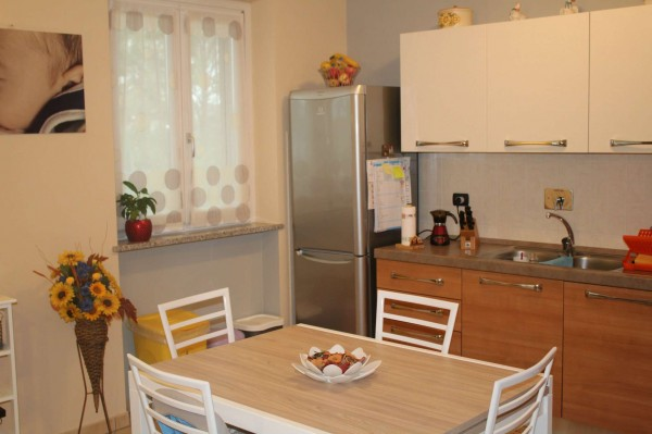 Appartamento in affitto a Mondovì, Sant' Anna, 70 mq