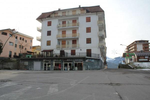 Appartamento in vendita a Roburent, San Giacomo, 70 mq