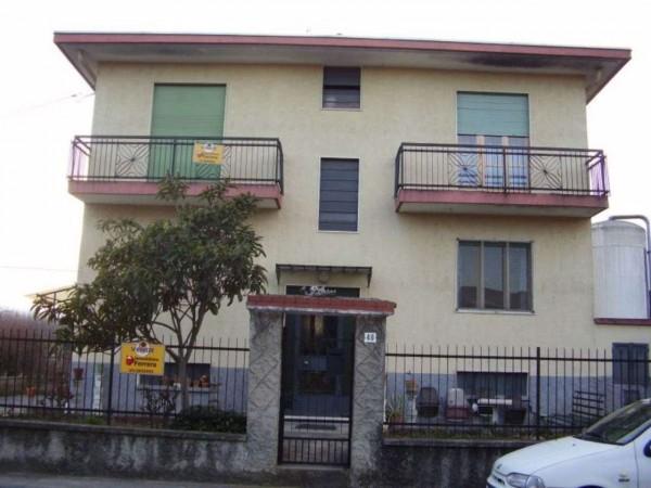 Casa indipendente in vendita a Vinovo, Tetti Rosa, Con giardino, 360 mq