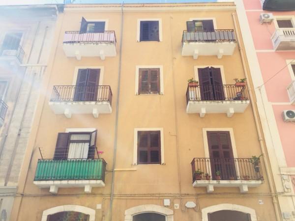 Appartamento in vendita a Bari, Libertà, 44 mq